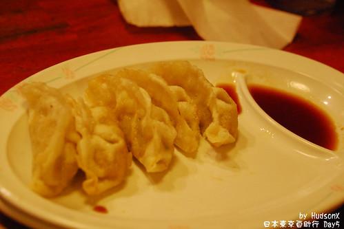 日式煎餃(1)