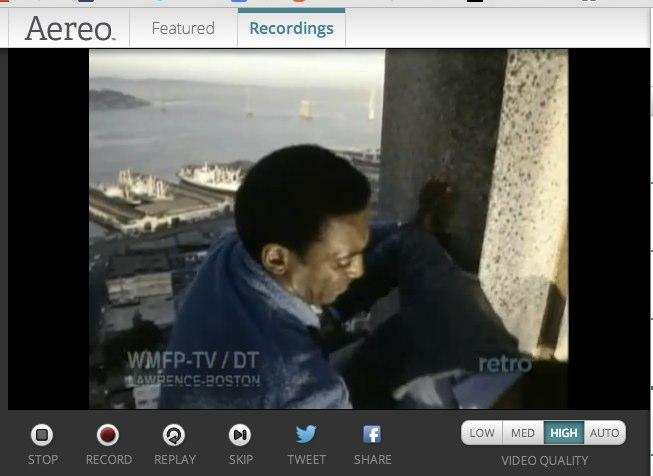 Aereo: I SPY