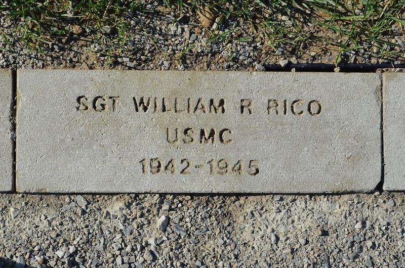 Rico, William