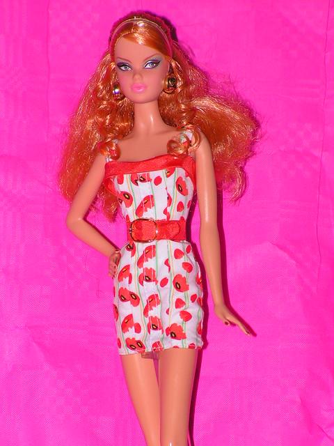 Summer Top Model