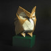 OWL by Origami Roman