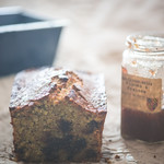 Chocolate Chip Banana Bread, Gluten Free