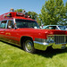 Cadillac Ambulance by Roadsidepictures