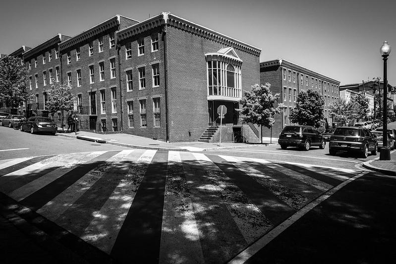 Geroge town|Arlington