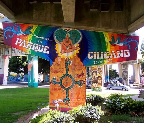 Chicano Park