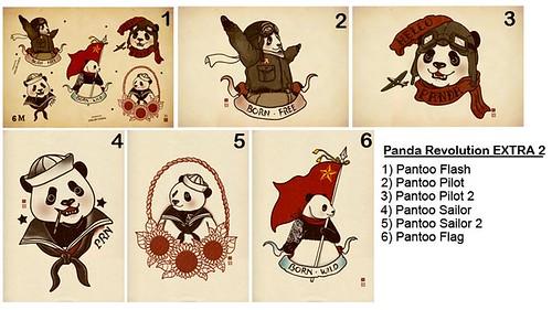Panda Revolution Extra 2