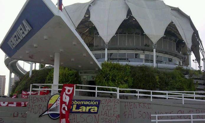 Flor de Venezuela