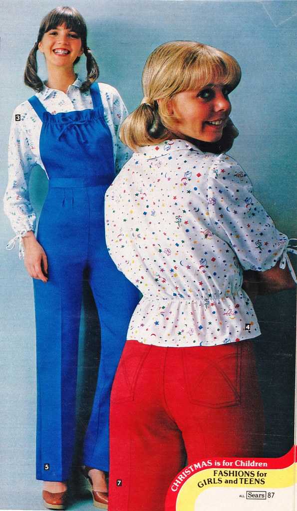 6664754f3f7 Retrospace  Catalogs  32  1979 Sears Junior Fashions