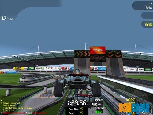 TrackMania 4