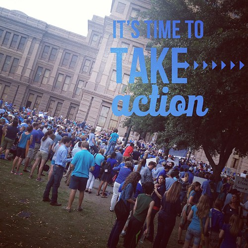 Time to pass #HB2 # SB1 #prolife #txlege #heyrhonna #stand4life