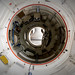 Small photo of Skylab Airlock Trainer