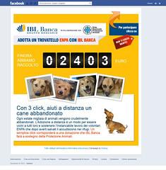 Progetto social IBL Banca