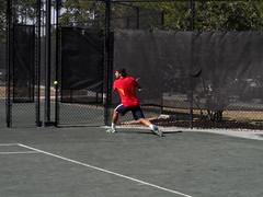 USTA Tournament 2013