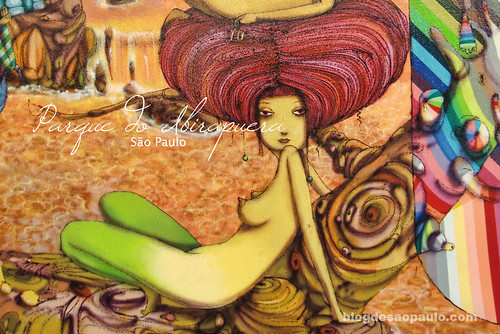 mural ibirapuera