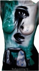 - Bodypainting´13/19 -