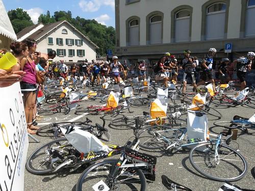 CMWC Lausanne Final Race