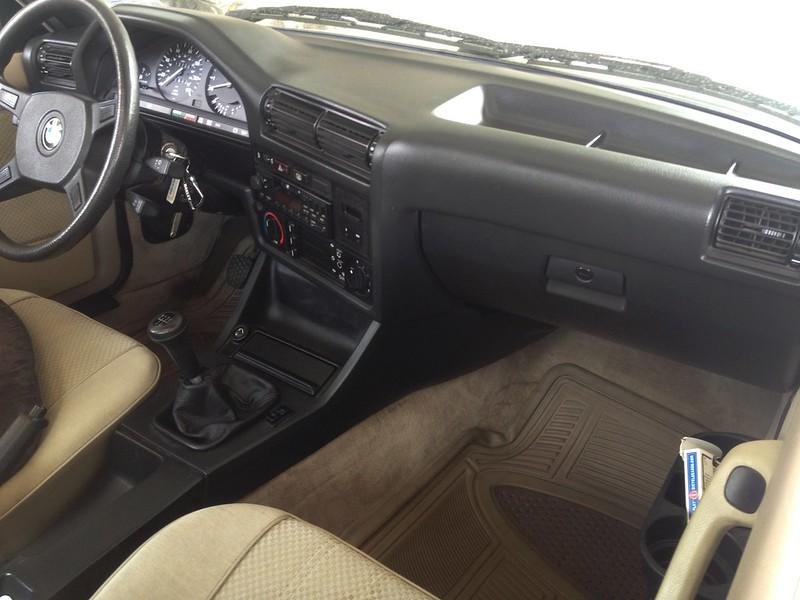 E FS BMW I Speed Stock Door - Bmw 318i 2 door