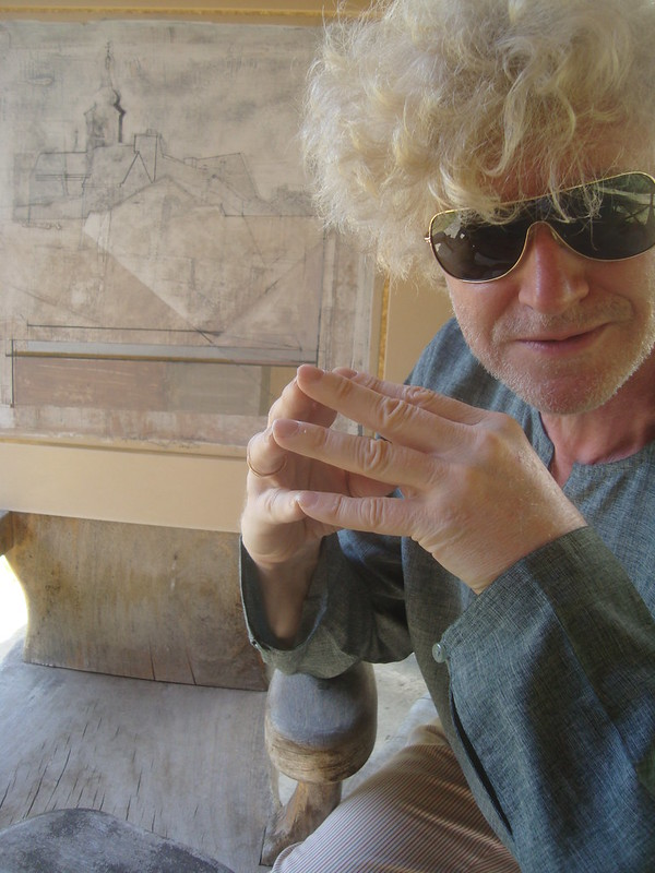 Müller Péter Sziámi _ Tzortzoglou Georgios képével