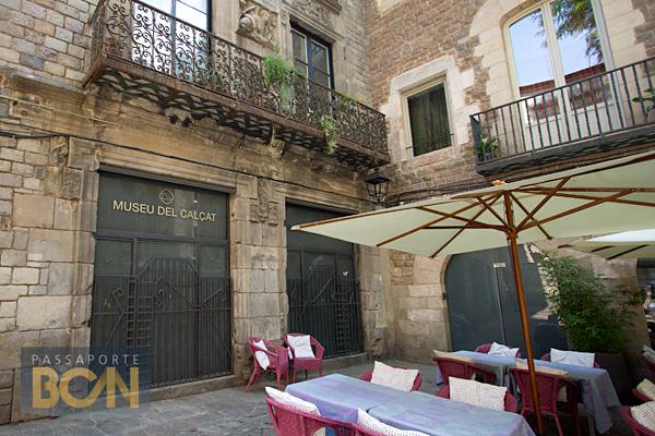Museu del Calçat, Barcelona