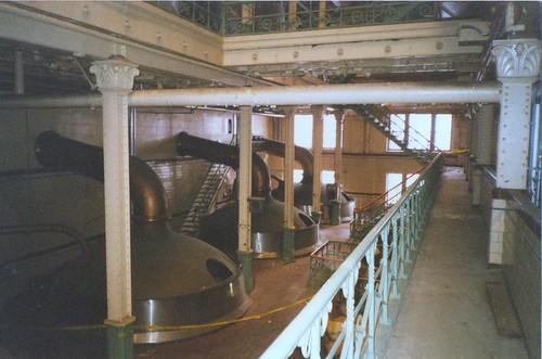 Schlitz Brewhouse