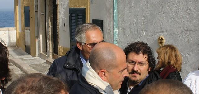 Domenico Scagliusi segretario del Partito Democratico