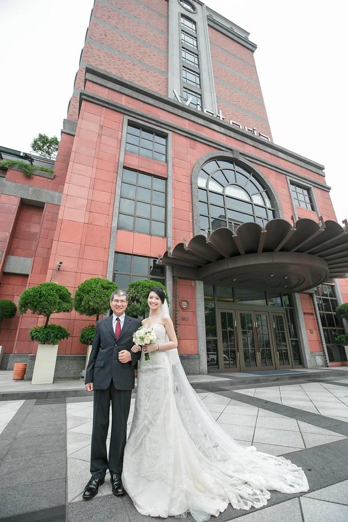 開文&美倫 浪漫婚禮 (8)