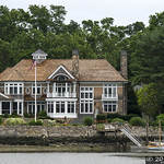 Larchmont Luxury Waterfront Real Estate