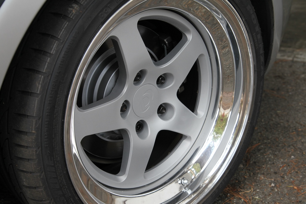 How to care for plasti dip wheels