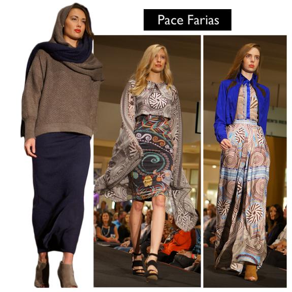 Saint Louis Fashion Week, Indulge at Plaza Frontenac, Pace Farias c