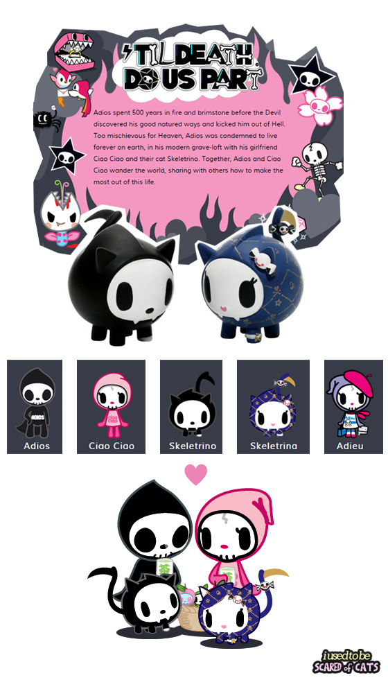 tokidoki till-death-do-us-part