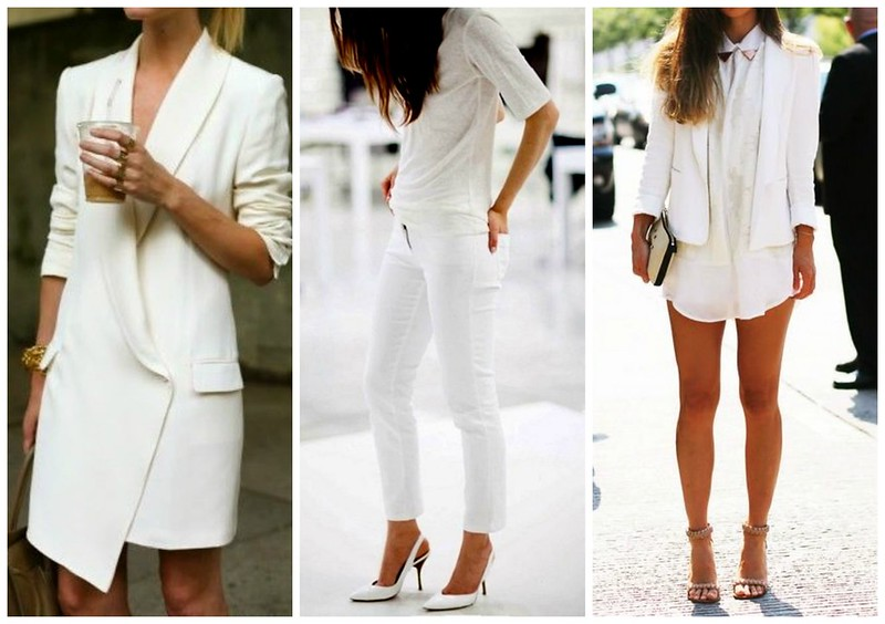 white+fashion