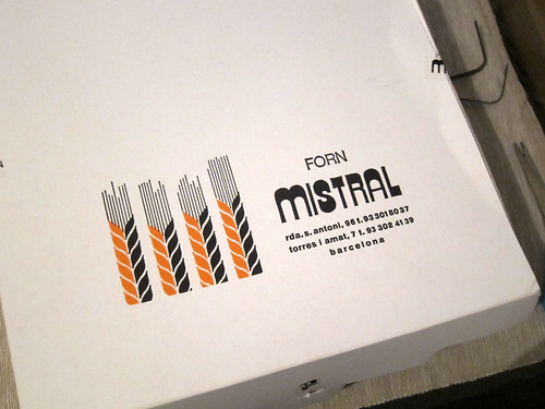 From Forn Mistral