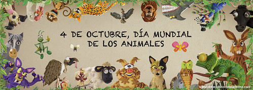 Día de los animales by alter eddie