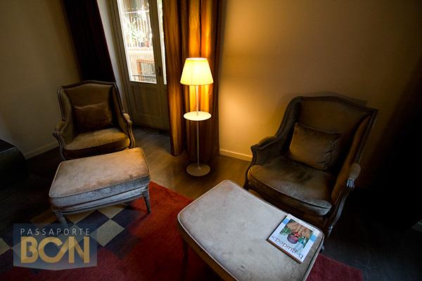 Hotel Neri, Barcelona