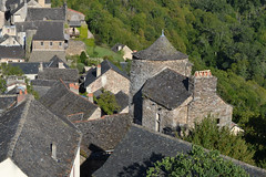 Maison du Senechal, Najac