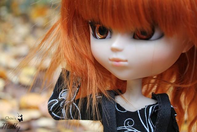 Autumn air - Banshee, Molly