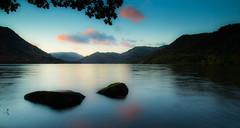 Ullswater early morning