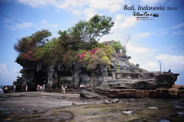 Bali Day 3 Tanah Lot 01