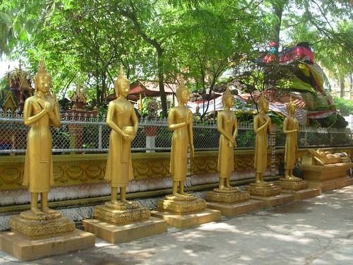 Vientiane 2007-Wat Simuang (7)