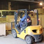 склад упаковочного оборудования
