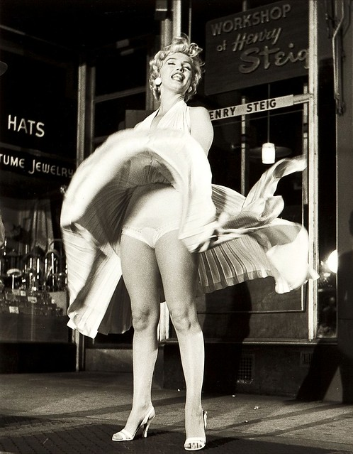 The Seven Year Itch (1955) 8x10 photo