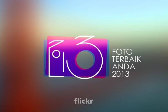 Logo: Foto Terbaik Anda 2013