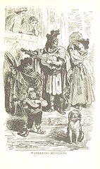 """British Library digitised image from page 587 of """"Spain. (Sketch of the 'History of Spain') ... Illustrations"""""""