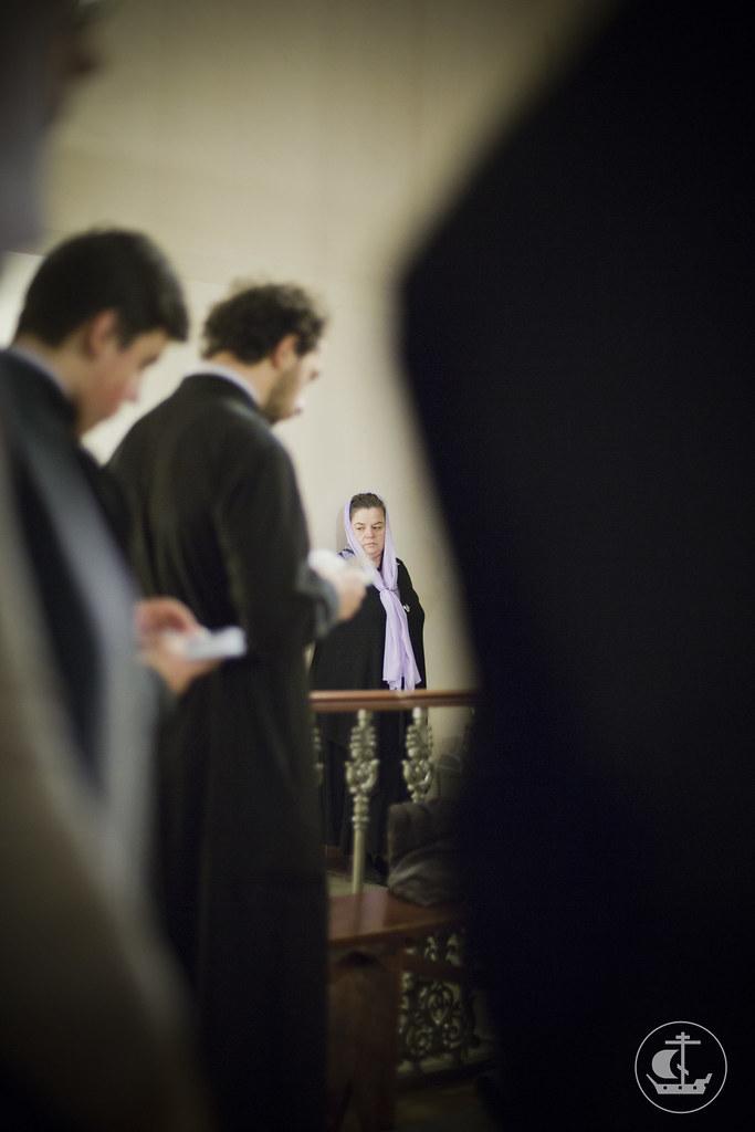 1 декабря 2013, Богослужения недели 23-й по Пятидесятнице