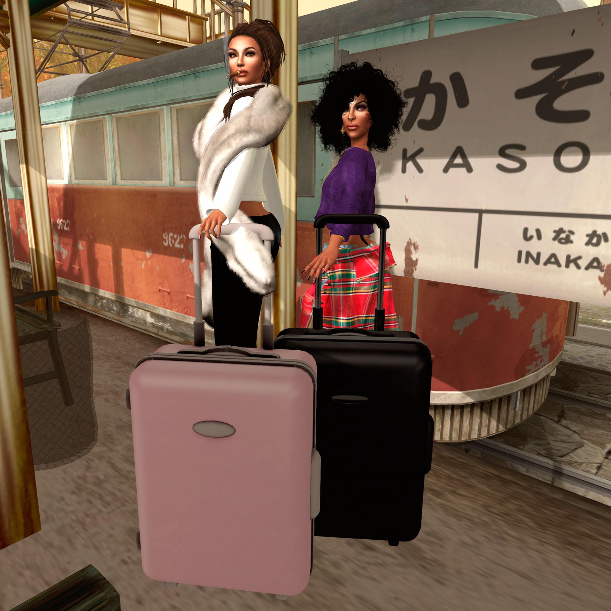 BFF-travel