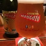 ベルギービール大好き!!モンゴゾ・マンゴーMongozo Mango