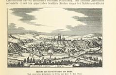 """British Library digitised image from page 251 of """"Heiṃatkunde von Steyr, etc"""""""
