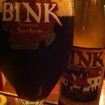 ベルギービール大好き!! ビンク・ブラウン Bink Bruin