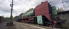 Warsaw train museum