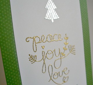 peace joy love 1 closeup
